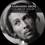 Colors Of You EP
