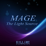 MAGE - The Light Source (Front Cover)