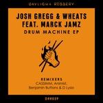 Drum Machine EP