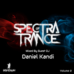 Spectra Of Trance Vol 2 (unmixed tracks)
