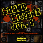 Sound Killerz Vol 1