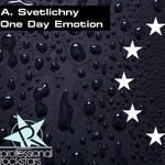One Day Emotion