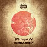 TOMOYOSHI - Rising Sun (Front Cover)