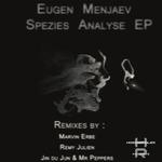 Spezies Analyse EP