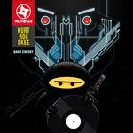 KURT ROC SKEE - Dark Energy (Front Cover)