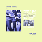 Grand Royal Vol 4