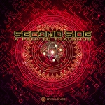 SECOND SIDE - A Path To Thalamus EP (Front Cover)