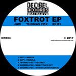 Foxtrot EP
