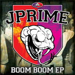 Boom Boom EP