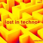 Lost In Techno Collection Vol 1: Minimal Techno