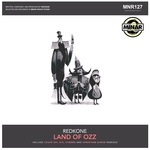 Land Of Ozz