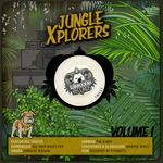 Jungle Xplorers Vol 1