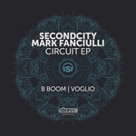 MARK FANCIULLI/SECONDCITY - Circuit (Front Cover)