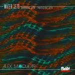ALEX MODULAR - Water Jets (Front Cover)