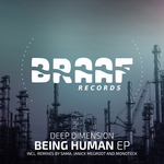 Being Human EP