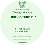 Time To Burn EP