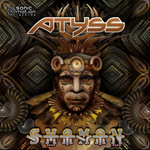 ATYSS - Shaman (Front Cover)
