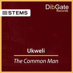 UKWELI - The Common Man (Front Cover)