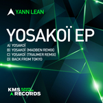 Yosakoi  EP