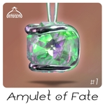 Amulet Of Fate #1