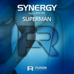 SYNERGY feat LENORE BOWDLER - Superman (Front Cover)
