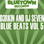 Bluebeats Volume 5