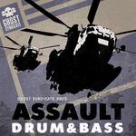 Assault DnB (Sample Pack WAV)