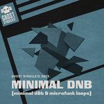 Minimal DnB (Sample Pack WAV)