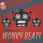 Wonky Beats (Sample Pack WAV)