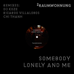 Somebody Lonely & Me (remixes)
