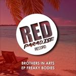EP Freaky Bodies