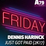Just Got Paid (2K17)
