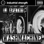 DJ APATHY - Washmachine (Front Cover)