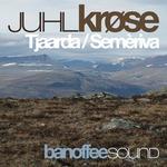 JUHL KROSE - Tjaarda (Front Cover)