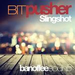 BITPUSHER - Slingshot (Front Cover)