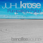 JUHL KROSE - Pumpafron (Front Cover)