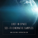 Lost In Space: Sci Fi Cinematic Samples