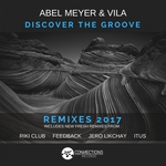 Discover The Groove Remixes EP