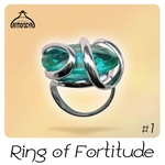 Ring Of Fortitude #1