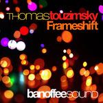 THOMAS TOUZIMSKY - Frameshift (Front Cover)