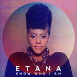 ETANA - Know Who I Am (Front Cover)