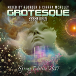 Grotesque Essentials Spring 2017 Edition (unmixed tracks)