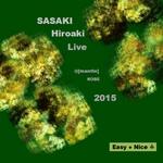 Sasaki Hiroaki Live