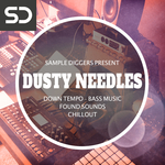 Dusty Needles (Sample Pack WAV)
