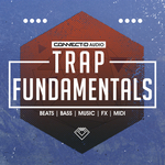 Trap Fundamentals (Sample Pack WAV/APPLE)