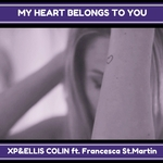 My Heart Belongs To You (feat Francesca St Martin)