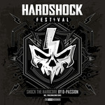 D-PASSION - Shock The Hardcore (Official Hardshock Anthem 2017) (Front Cover)