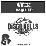 Regit EP