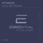 AFTERNOVA - Loyalty (Front Cover)