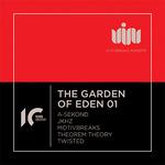 THE GARDEN OF EDEN 01